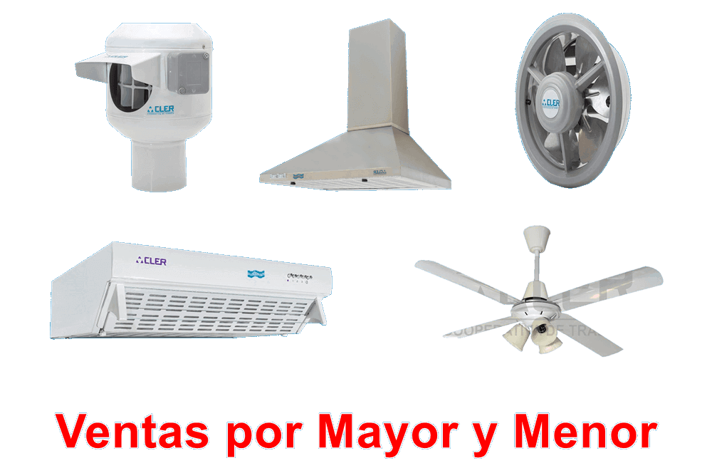ventas por mayor y menor